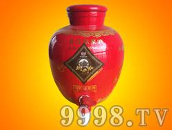 黄氏原浆酒-玛咖酒10斤