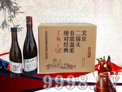 京信1号北京二锅头酒