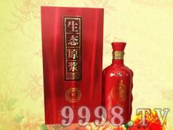 生态原浆酒30