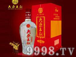 大秦王朝-贵宾专用酒(红)