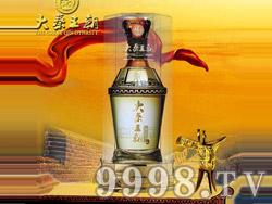 大秦王朝-盛世黄鼎酒