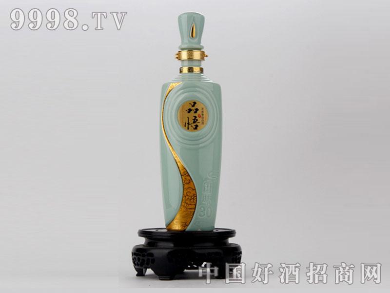 品悟品味瓶500ml