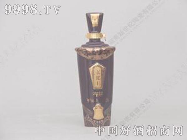 东北王珍藏瓶