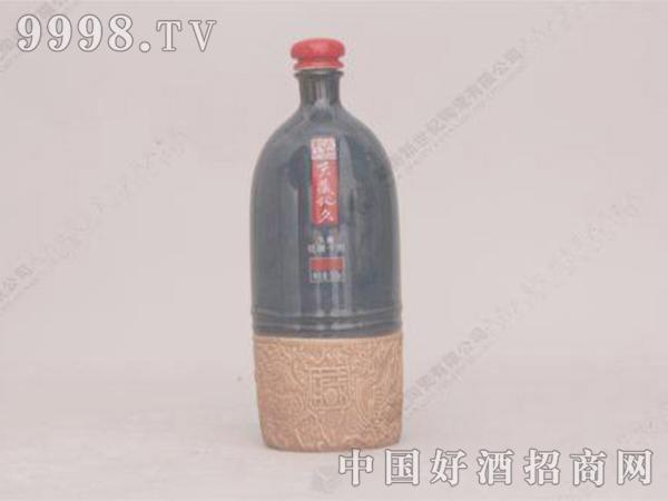 古越龙山天长地久瓶500ml