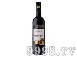 柚客阿拉扎尼河谷红葡萄酒