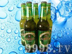 帕勃洛特制啤酒10度500ml