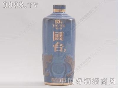 国台新领袖瓶