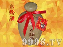 小锅酒(蜂蜜露酒)