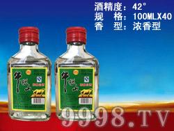 午栏山陈酿白酒100ml