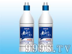 五星京军北京二锅头酒500ml(蓝标)