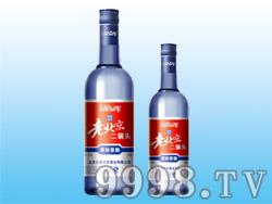 五星京军北京二锅头酒500ml