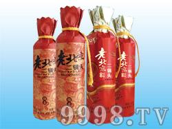 五星京军北京二锅头酒