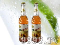 汉斯海红蜜碳酸饮料