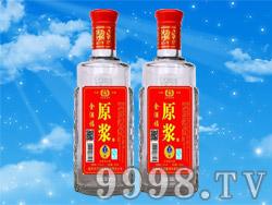 金酒福原浆酒光瓶