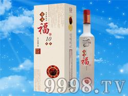 金酒福酒典藏10