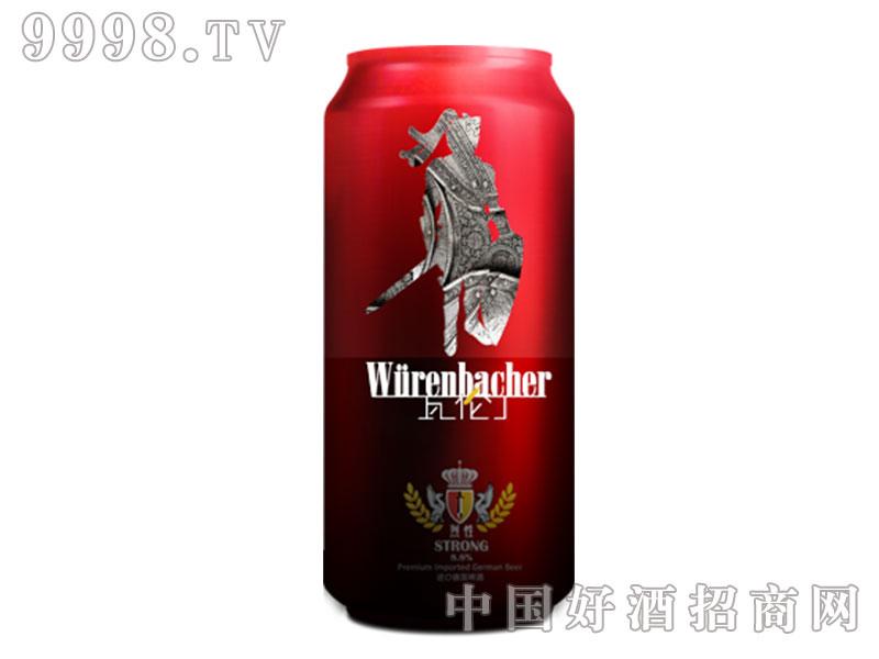 瓦伦丁烈性啤酒