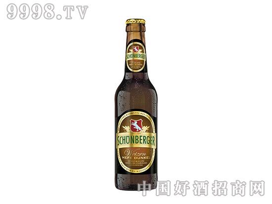 盛堡白啤酒(瓶装)