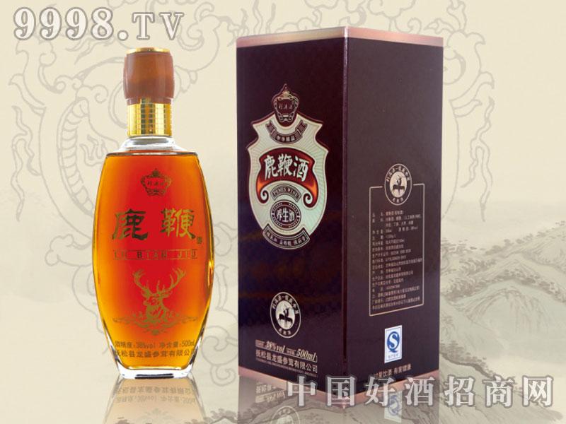 龙盛参茸-鹿鞭酒