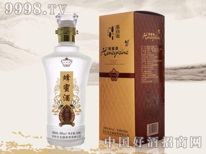 龙盛参茸-长白山蜂蜜酒-保健酒招商信息