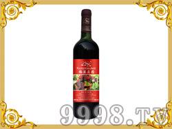 (新品)甜红葡萄露酒
