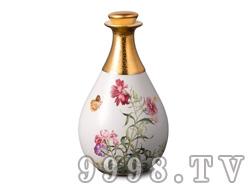 东方美人茶酒