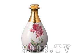 日月潭之红茶酒
