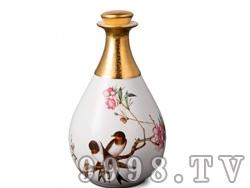 阿里山之春茶酒