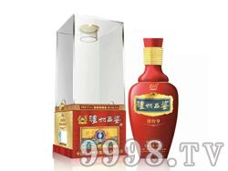 泸州老窖品鉴酒臻传9