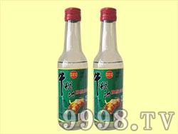 牛栏沟陈酿白酒250ml