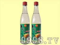 牛栏沟陈酿白酒500ml