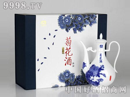 中山小榄菊花酒G-102