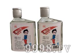 衡小艺歪嘴青春小酒125ml