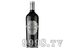 沃富詹姆斯银盾干红葡萄酒