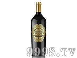 沃富乔治王子金盾干红葡萄酒