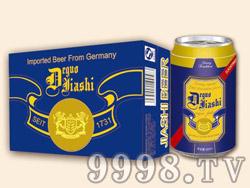 英狮啤酒320ml×24罐
