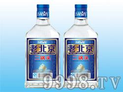五星京军老北京二锅头酒(蓝标)