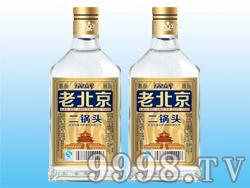 五星京军老北京二锅头酒(金标)