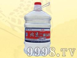 北京二锅头酒2.5L
