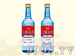 北京二锅头酒陈酿8 250ml
