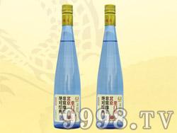 老北京二锅头酒43°480ml