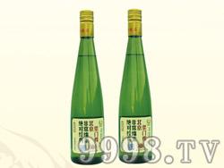 老北京崇门楼酒43°480ml