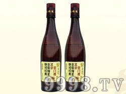 老北京崇门楼酒480ml