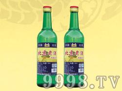 北京陈酿老酒500ml