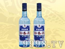 蒙金陈酿纯粮液酒500ml