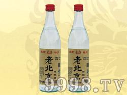 老北京陈酿酒500ml