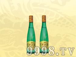 老北京酒皇宫窖藏