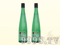 牛二陈酿酒480ml