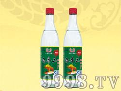 新一代白牛二陈酿酒500ml