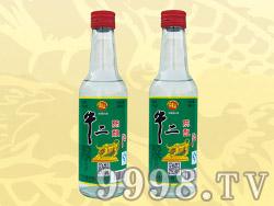 牛二陈酿酒260ml