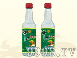 牛二陈酿白酒260ml